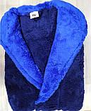 Халат мужской махровый Турция SPORT,цвета.размеры   6XL   арт 4400, фото 4