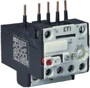 Тепловое реле ETI RE 17D-17 (11-17A) CE07/CEC 4641412 (для контакторов)