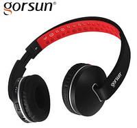 Наушники Bluetooth GORSUN GS-E92 (40)A3(90626)
