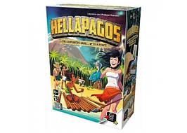 Настольная игра Hellapagos (РобинзонАда)