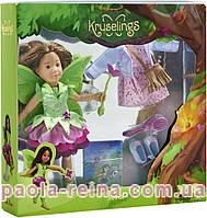 Кукла София Kruselings, 23 см (Делюкс набор) Kathe Kruse