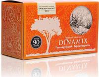 Чай «Динамикс» (Dinamix) - тонизирующий, заряд бодрости