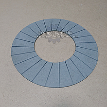 Накладка диска зчеплення ЮМЗ 36-1604047 (фрикційна)
