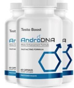AndroDNA(Андро ДиЭнА) — капсулы для потенции