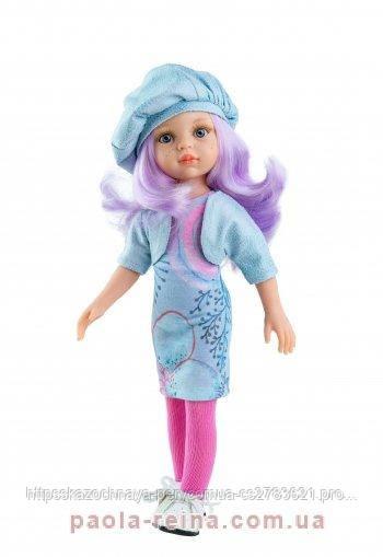 Лялька Карін у магазині ляльок Казкова-Пері