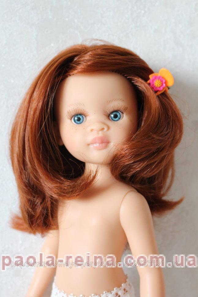 Лялька без одягу Аріель, 32 см