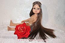 Лялька Paola Reina Керол-Рапунцель з дуже довгим волоссям Паола Рейну