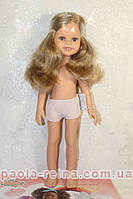 Кукла Паола Рейна без одежды Клеопатра 14790, 32 см Paola Reina