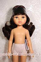 Кукла Паола Рейна без одежды Кэрол 14792, 32 см Paola Reina