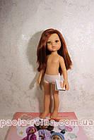 Кукла Паола Рейна без одежды Кристи 14795, 32 см Paola Reina