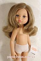 Лялька Паола Рейну без одягу Карла 14802, 32 см Pol Reіna