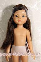 Лялька Паола Рейну без одягу Малі 14766, 32 см Paola Reіna, фото 1