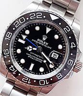 Часы Rolex Perpetual Date (GMT) класс ААА, фото 1