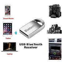 Блютуз аудио приемник USB Music Reciver