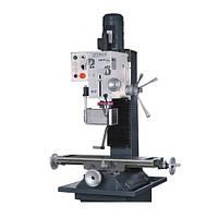 Станок фрезерный Optimum OPTImill MB 4 (400V)