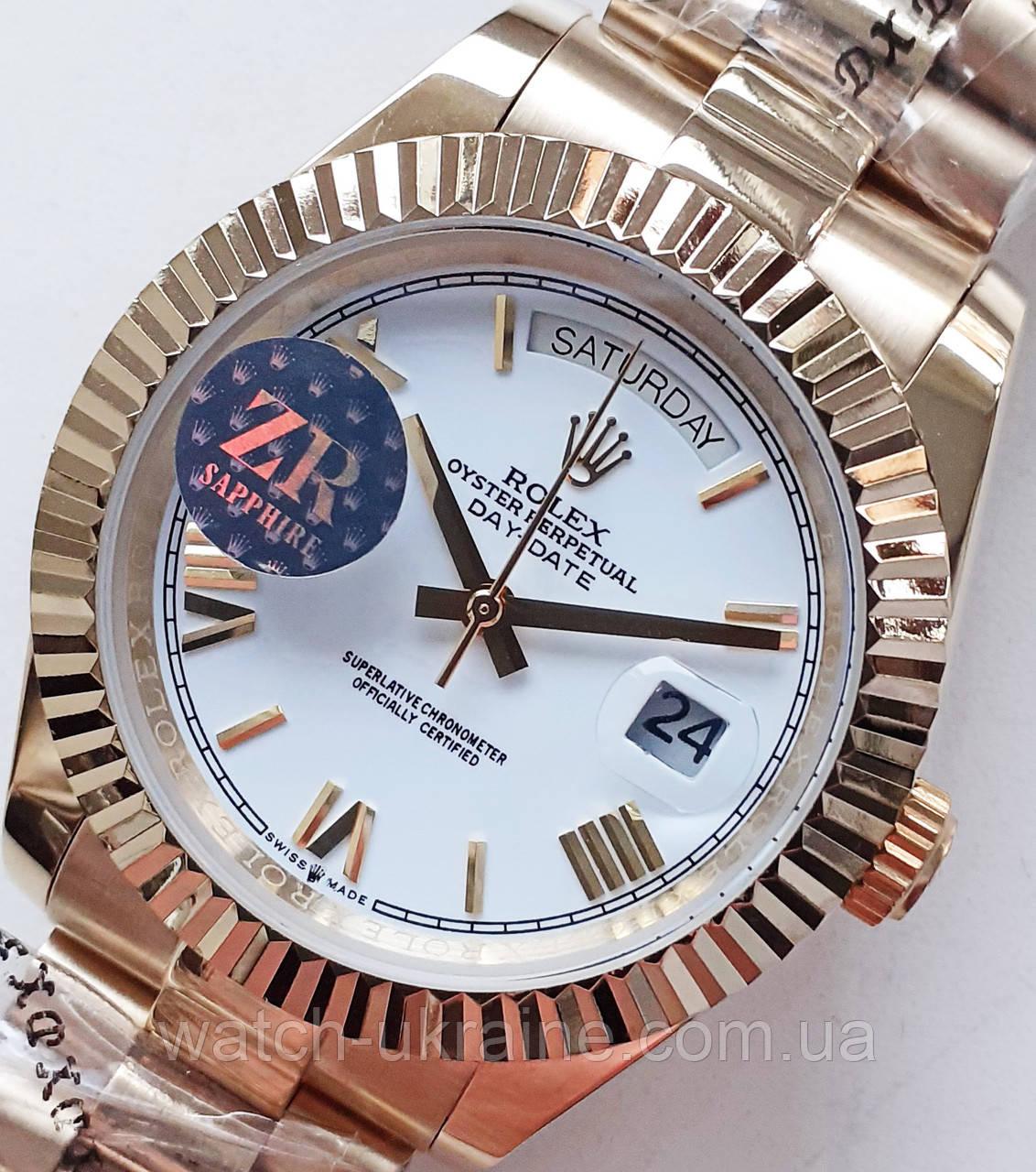 Часы  Rolex *day-date* класс ААА
