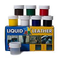 🔝 Средство для ремонта изделий из кожи - Жидкая кожа Liquid Leather с доставкой по Киеву и Украине   🎁%🚚