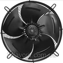 Осьовий вентилятор SIGMA 600