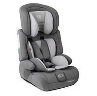 Детское автокресло KinderKraft Comfort Up Grey 9-36кг.