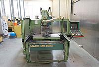 Фрезерный станок с ЧПУ MAHO MH 600 E