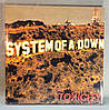 CD диск System Of A Down – Toxicity