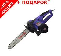 Цепная электропила Гомель ПЦ-2800 (Беларусь) Гарантия 60 месяцев!