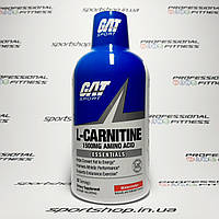 Карнитин GAT Sport L-Carnitine 1500mg 473ml