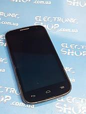 Смартфон Alcatel 5036d  б.у, фото 2