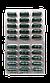 Тричуп, Тришуп, капсулы, Trichup capsule, (60cap) для роста и укрепления волос, фото 4