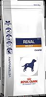 Royal Canin Renal Select Диета для собак с хронической почечной недостаточностью 10 кг