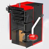 Пеллетный котел Kraft F 20 кВт, фото 3