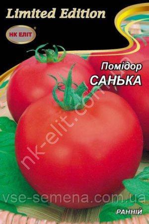 Томат Санька 3 г (НК Элит)