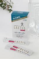 Лактис - ферментированный экстракт кисломолочных бактерий, Lactis, 1 пакет -10 мл., B & S Corporation, Япония