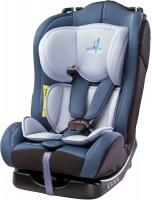 Детское автомобильное кресло с ремнями безопасности группа 0-1-2 Caretero Combo
