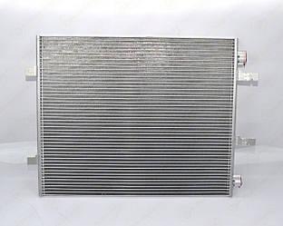 Радиатор кондиционера на Renault Trafic II 06->2011 2.0dCi — Renault (Оригинал) - 8200895918