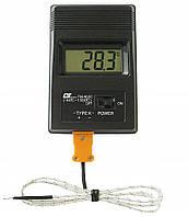 Цифровой термометр TM902C -50-1300С, фото 1
