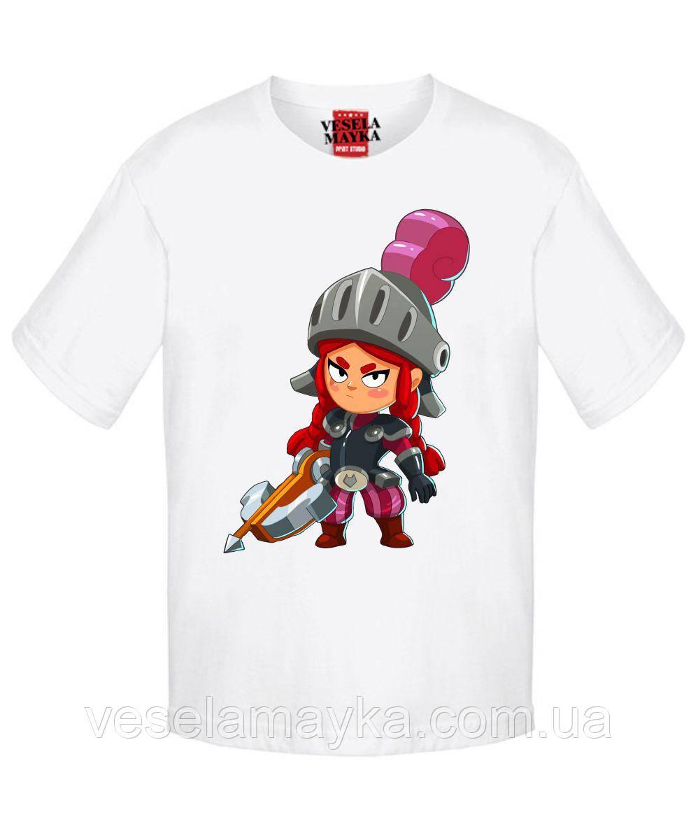 Детская футболка BS Jessie 3 (Темный рыцарь)