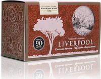 Чай для печени «Ливерпуль» ( Liverpool) - Печеночный чай