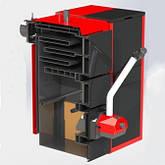 Пеллетный котел Kraft F 25 кВт, фото 3