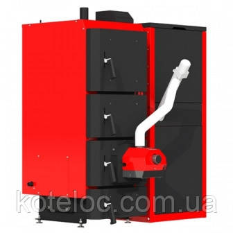 Пеллетный котел Kraft F 30 кВт, фото 2