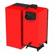 Пеллетный котел Kraft F 30 кВт, фото 3