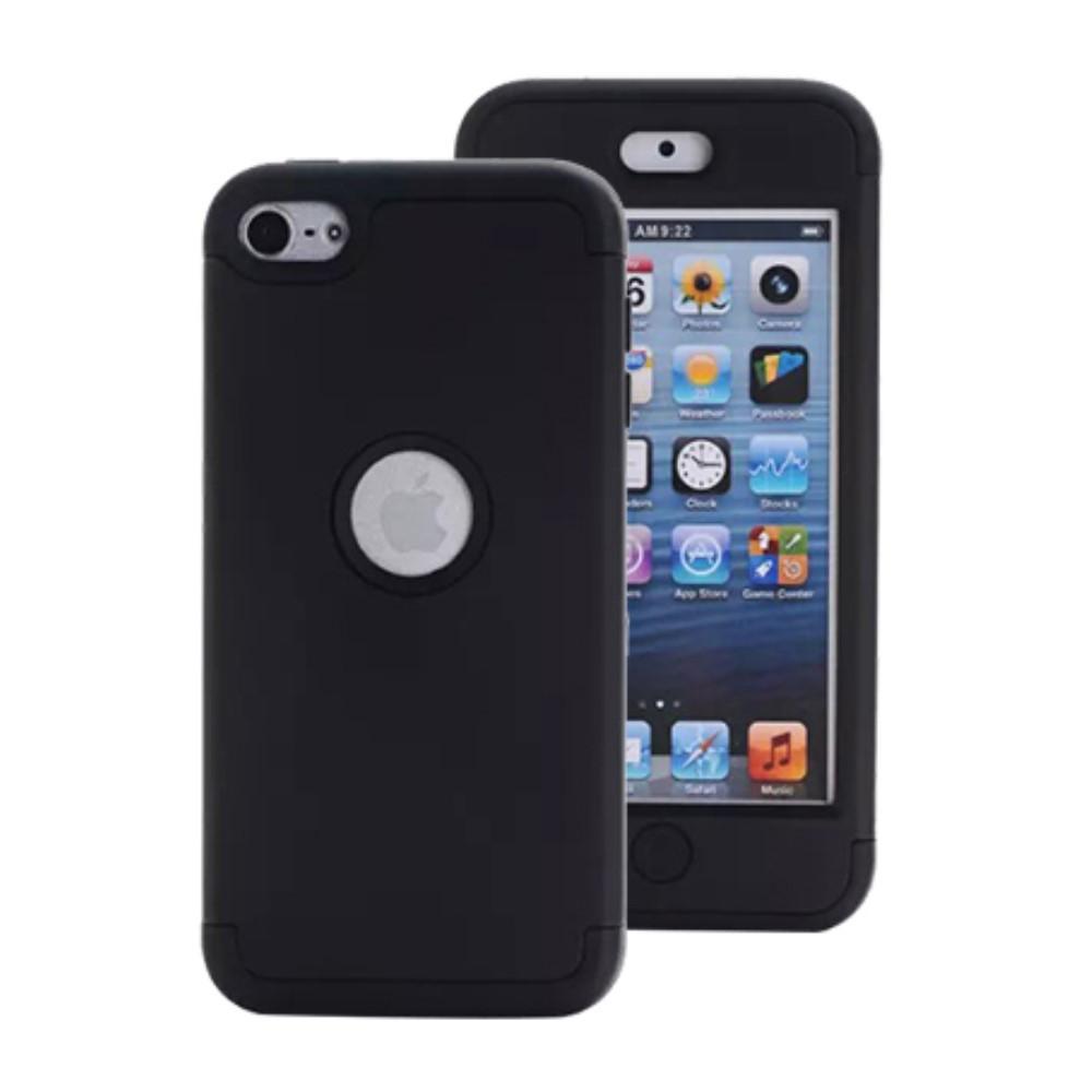 Противоударный чехол для iPod Touch 5/6 + пленка в подарок
