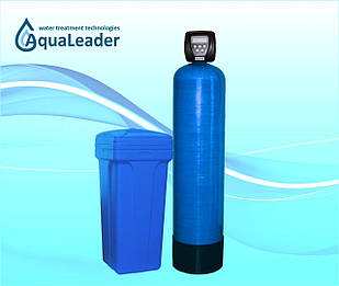 Фільтр пом'якшення води AquaLeader FS62