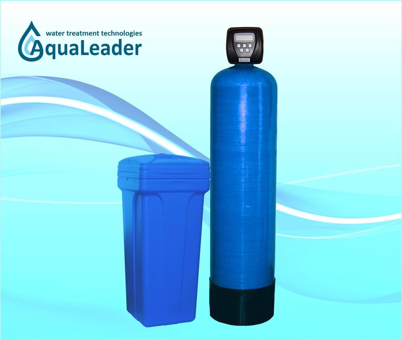 Умягчитель воды AquaLeader FS75