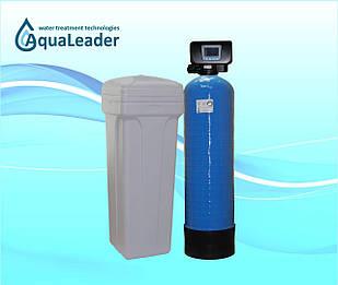 Пом'якшувач води AquaLeader FS25RX