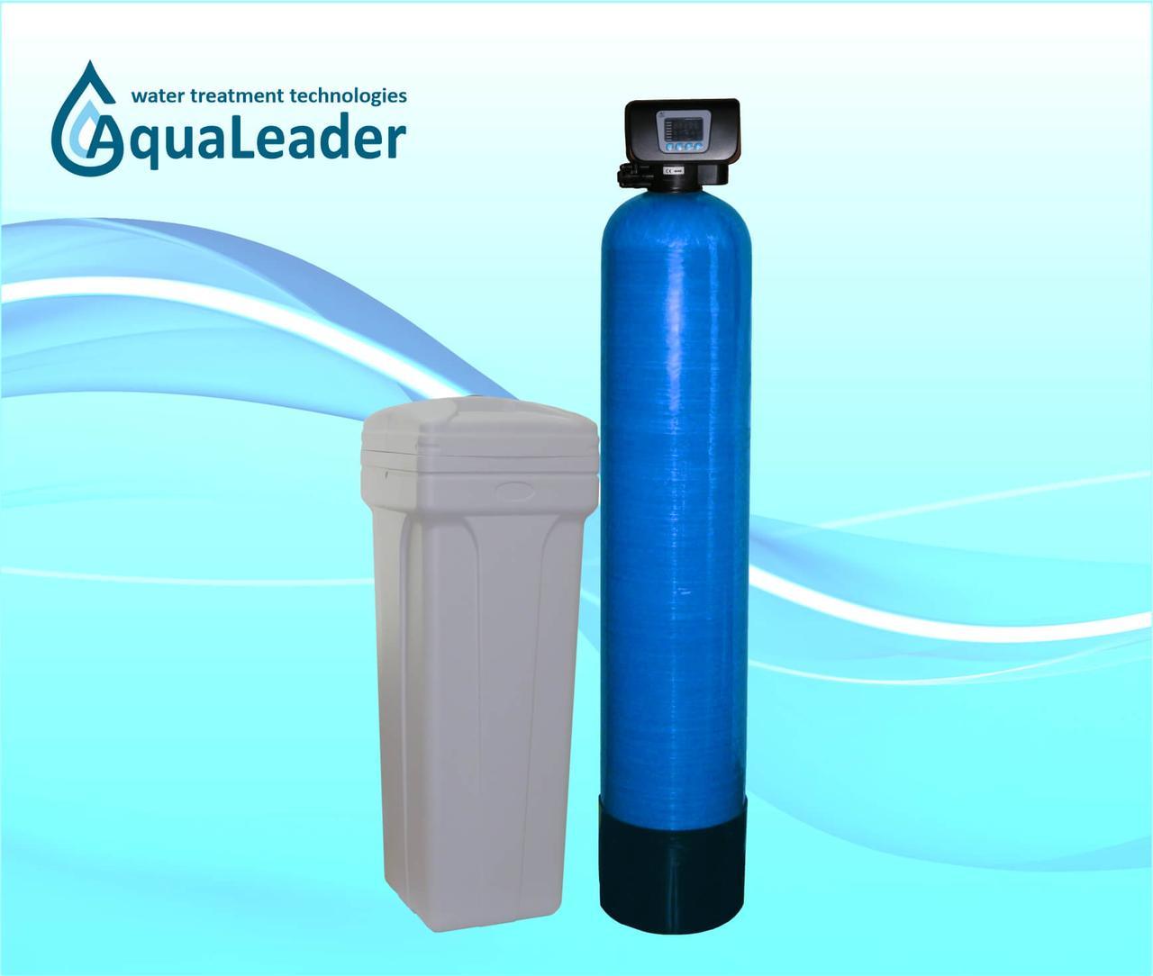 Умягчитель воды AquaLeader  FS37RX