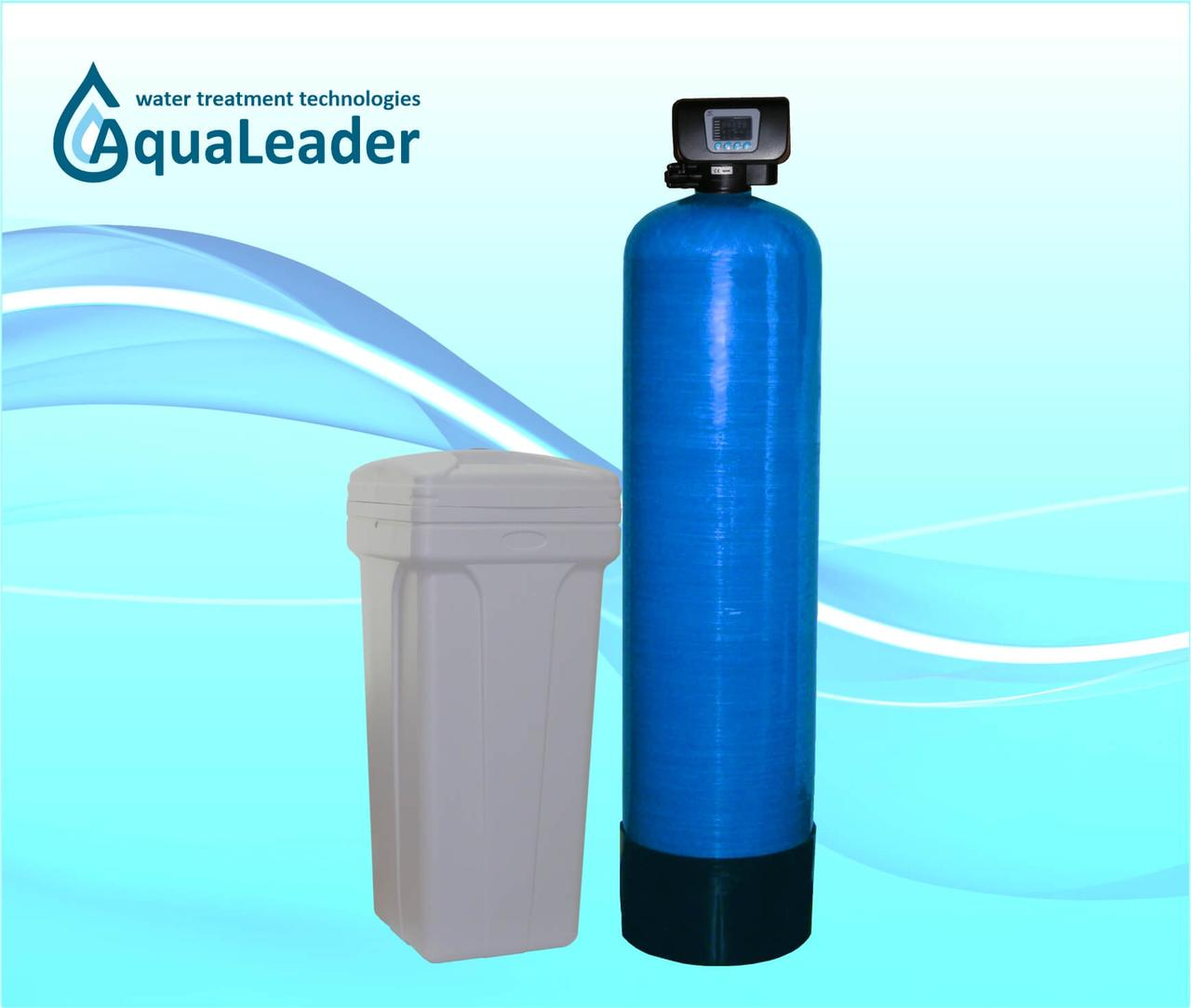 Умягчающий фильтр воды для дома FS75RX