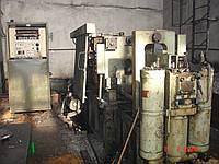 Машина для литья под давлением цветных металлов А711И07, фото 1