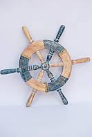 Набор декоративных штурвалов (50, 42 и 36 см)