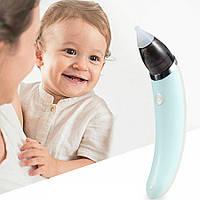 Детский аспиратор для носа WX-102